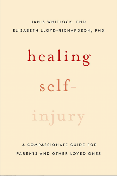 The Cornell Research Program on Self-Injury and Recovery: Resources
